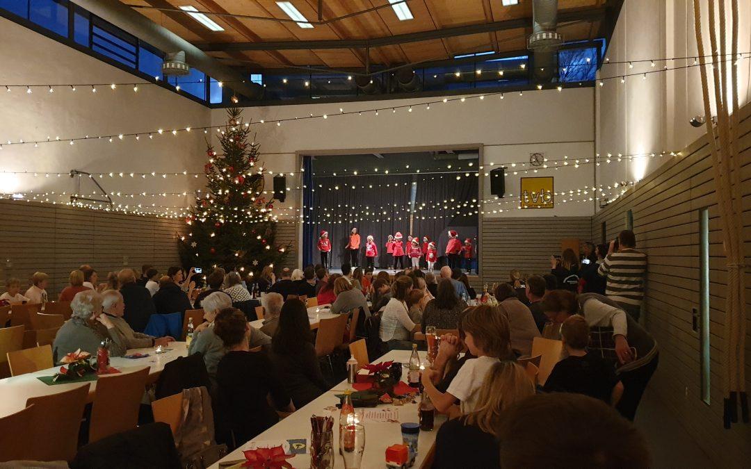 Nachlese | Weihnachtsfeier