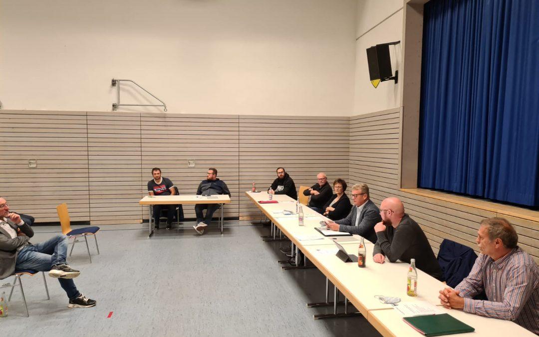 TV Brenz wählt neuen Vorsitzenden